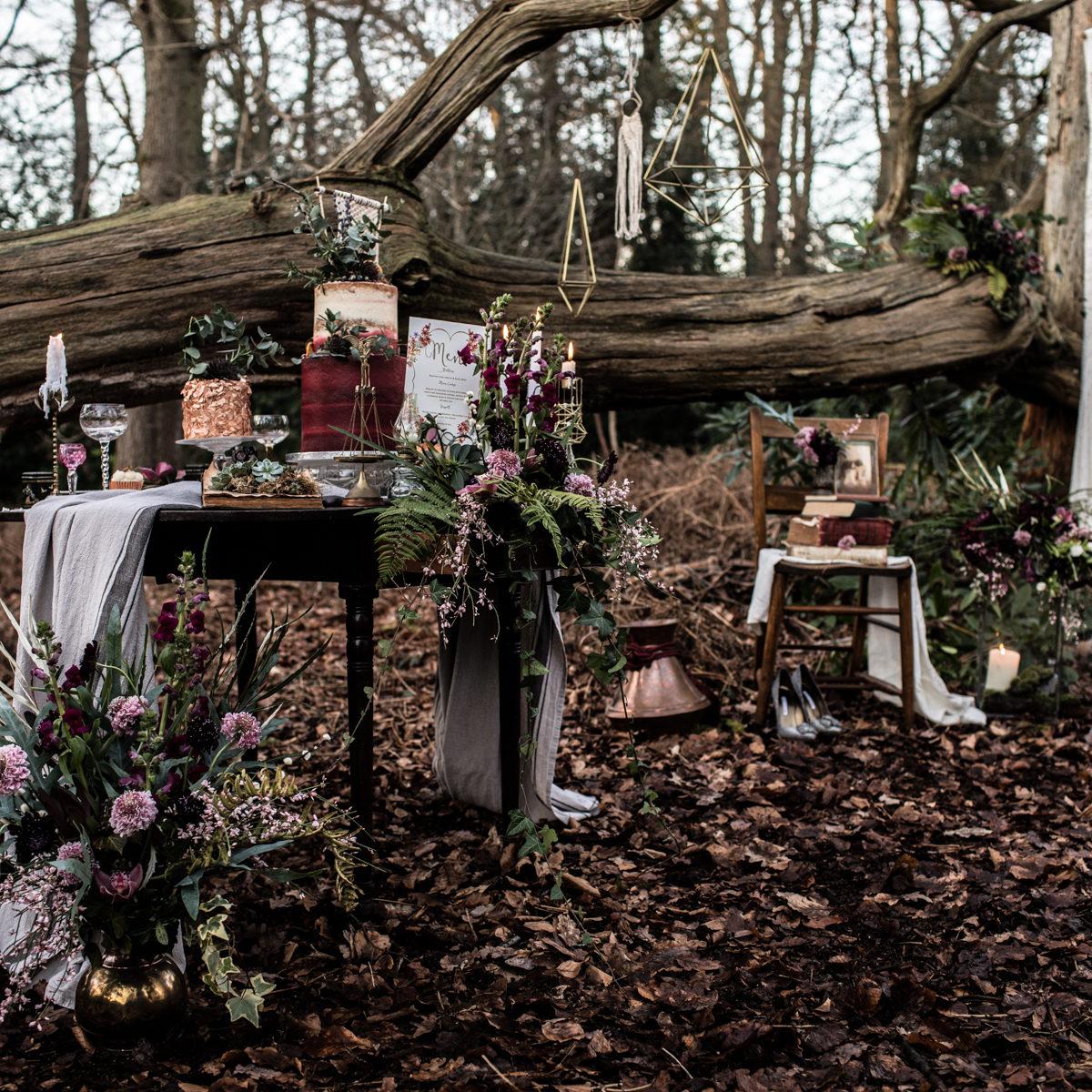 BASH Wedding Fair Winchester