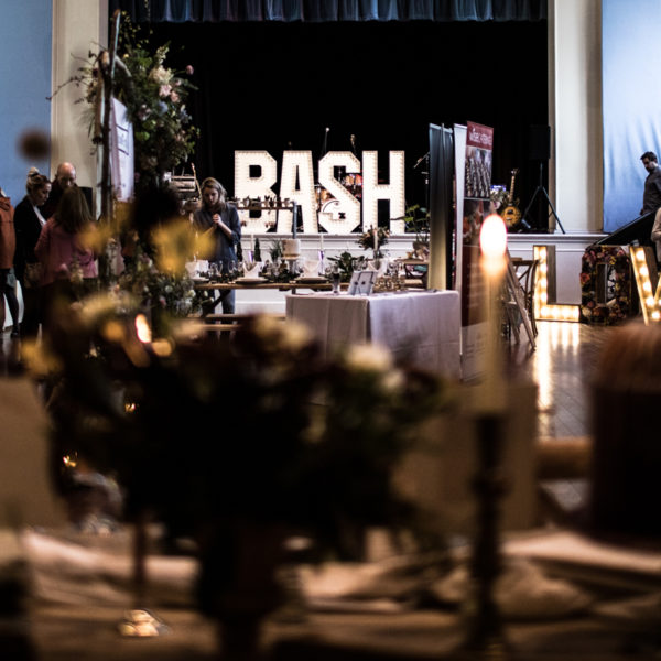 B.A.S.H Winchester Guildhall