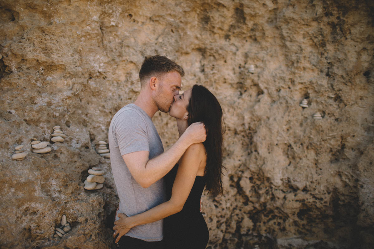 gozo malta engagement shoot