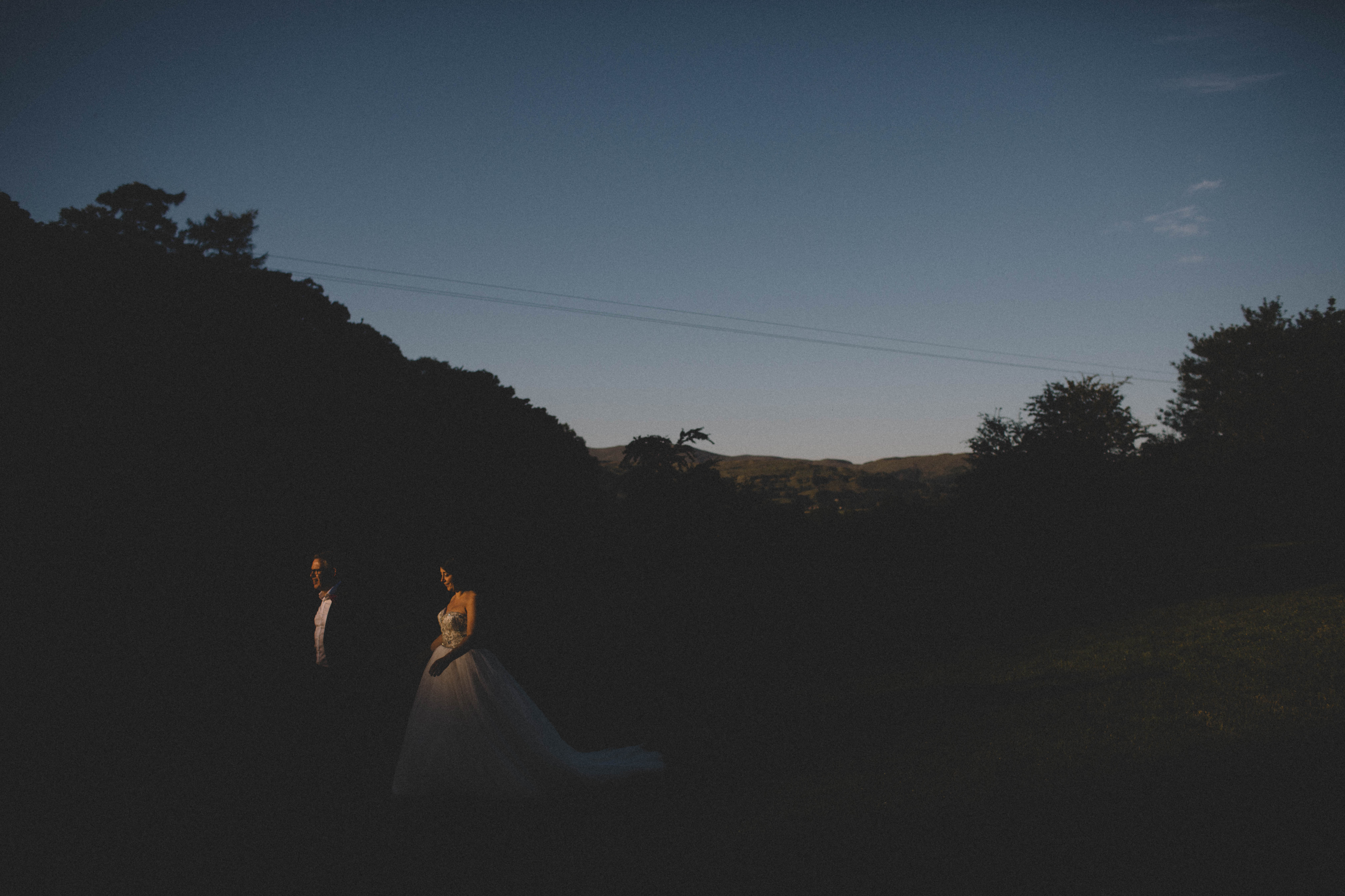 Belmount hall lake district wedding photography